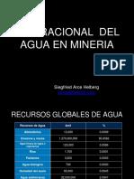 uso racional del agua en mineria.pptx