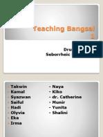 Teaching Bangsal 1- Zzz
