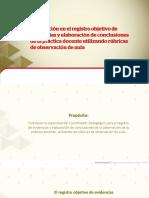 t6 - Ejercitación Del Registro -Ppt