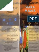 Waka Mama_cantos de La Mujer Kichwa