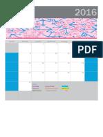 Calendar Base