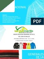 Presentacion Verde Amarillo Direccion