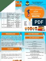 Buku Program Km1m Sk Kelapa Sawit No.3