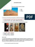 Cuestionario Historia Medieval