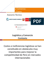 Analisis Costos Logisticos 5cadenas