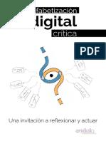 Alfabetizacion Digital Critica