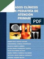 Casos Cliìnicos en Pediatriìa 2014