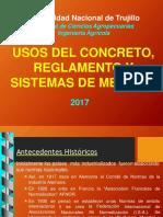 Usos Del Concreto y Normas (1)