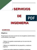 Presentacion, HD Servicios