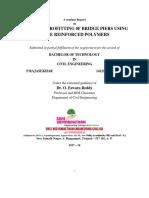Seminar Report(14121A0181)