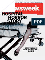 Newsweek - June 26, 2015