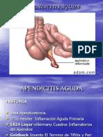 0002 Apendicitis