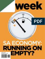 Finweek - June 25, 2015 ZA