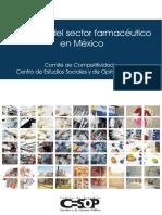 Situacion del Sector Farmaceutico en México.pdf