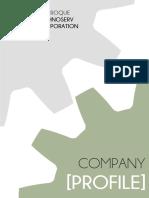 San Roque Technoserv Corporation_company Profile