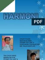 Harmon i