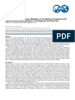 SPE157836welbore Bitumen Treatment