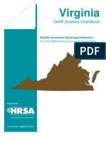 Virginia State Chartbook