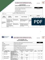 2017-2020 - Pelan Strategik 2017-2020 - Panitia Pend Seni