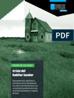 Crisis Del Habitar Insular