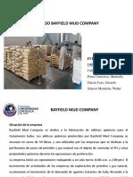 Caso Bayfield Mud Company