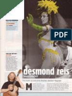 Desmond Reis - Magoado