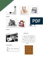 Imagenes de Linea de Tiempo Evolucion de La Comunicacion