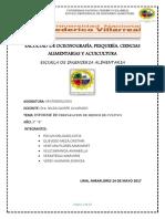1. Informe de Preparacion de Medios de Cultivo