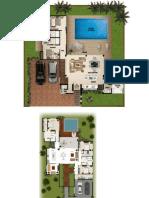 Casas de Campo Para Envio i
