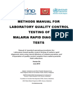 Rdt Laboratory Qc Testing Meth Man v6