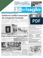 Edicion Impresa El Siglo 12-11-2017