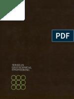 Pile Foundation Analysis and Design (H.G.poulos & E.H.davis)