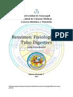 Fisiologia Gastrica 1 1