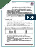 informe 02 de tecnologia del concreto