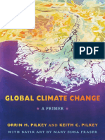 Orrin H. Pilkey & Keith C. Pilkey - Global Climate Change, A Primer 2011 ISBN 0822350955
