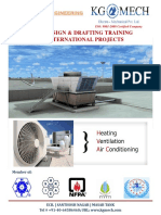 KG MECH MEP Training Brochure 2