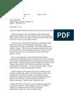 Official NASA Communication 97-065