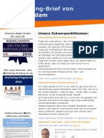 Coaching-Brief Juli 2010 Und Infobrief Text