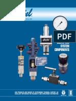 Haskel Components