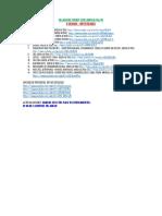 Clases Infectologia II Semana Villamedic
