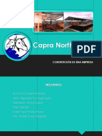 Constitucion Empesa Capra North S a C