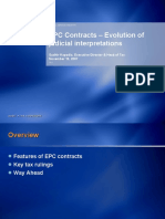 Epc Contracts