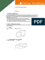 Area Volumen (ITCM