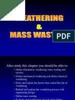 CEGB112 Weathering&MassWasting 20172018
