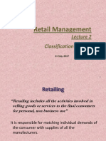 Retail Mgmt 2 Classification of Retail.pptx