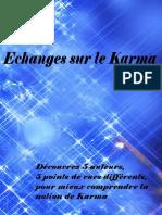 eBook Sur Le Karma