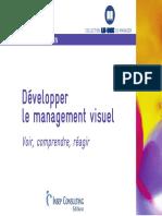 Extrait Developper Le Management Visuel