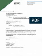 STI ESH_Notice of Investors' Briefing