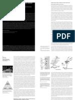 Integracion Paisajistica de Infraestructuras Lineales, Un Vision Muldimensional