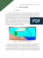 4. BILANCIO IDRICO. Figura 4.1 Schematizzazione Del Ciclo Idrologico